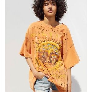 Sublime Urban Outfitters T Shirt dress